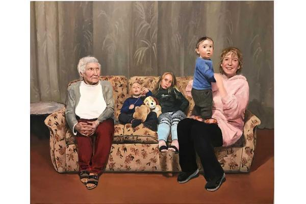 OPEN CALL: XXXI Cerezo Moreno Painting Contest