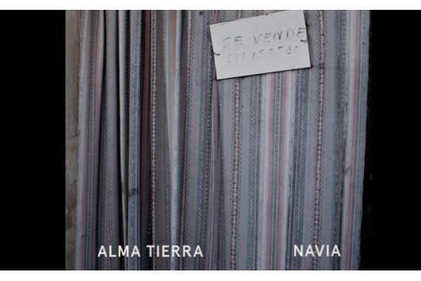 EXHIBITION: Alma Tierra