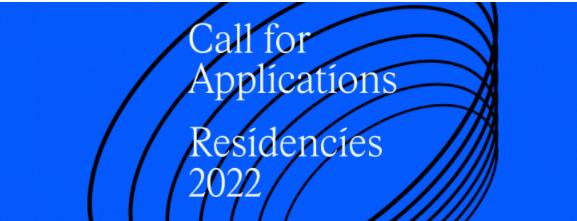 Jan van Eyck Call for Applications 2022/2023