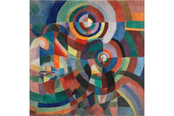 EXHIBITION: Women in Abstraction