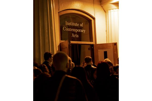 Job Offer: Artistic Director at ICA