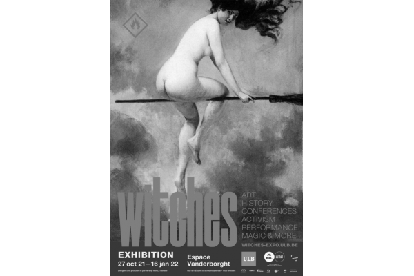 EXHIBITION: Witches