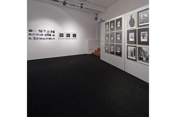 Exhibition for Škofja Loka's Photographic History